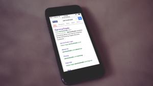 Google-Derank