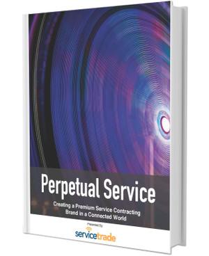 Perpetual Service Book