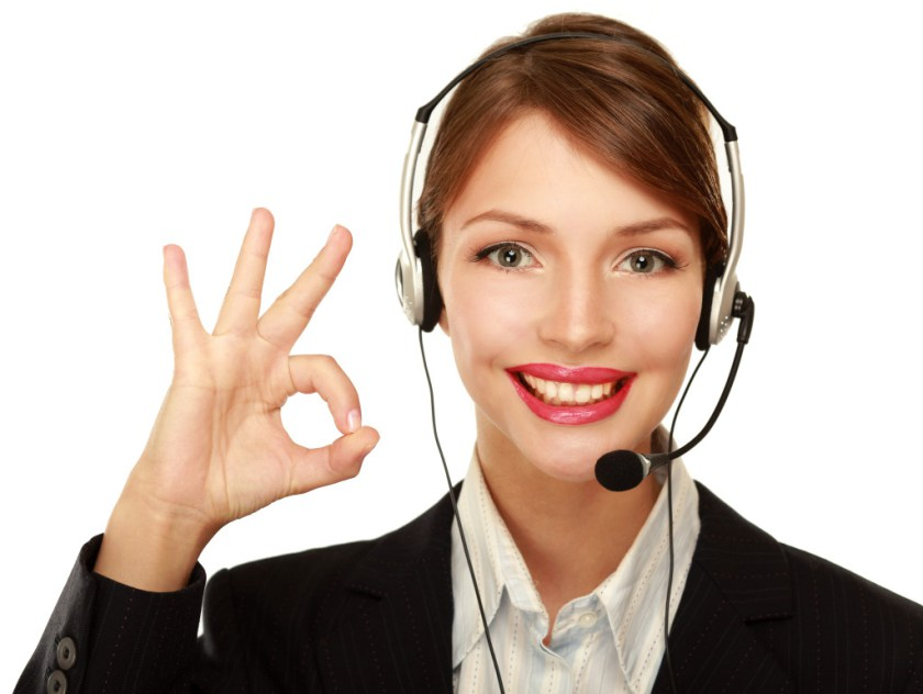 Customer Service can be a 4-letter word