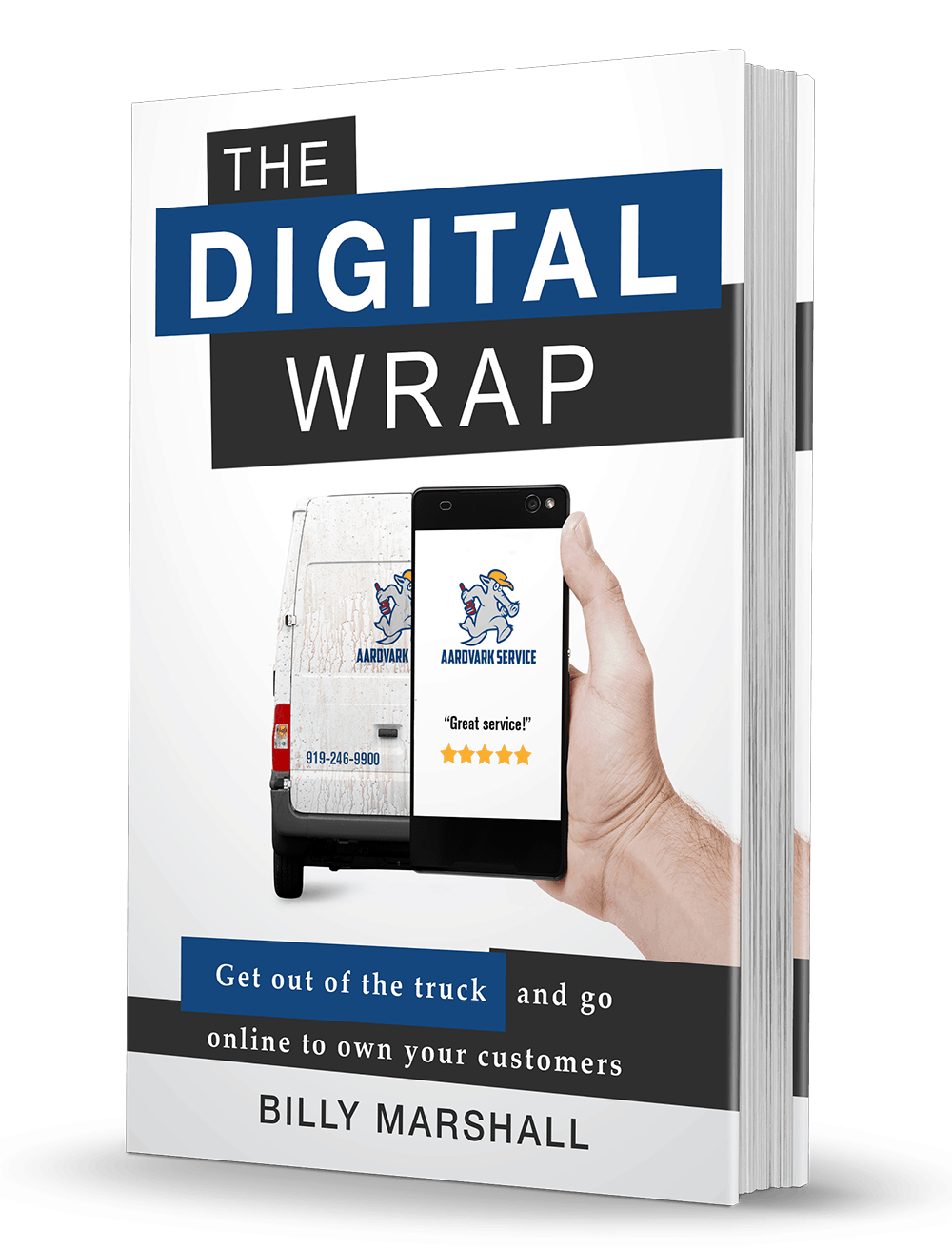 The Digital Wrap