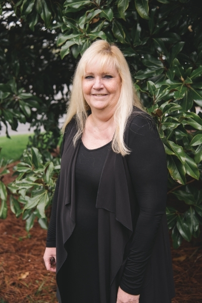 Dorcas Stapleton