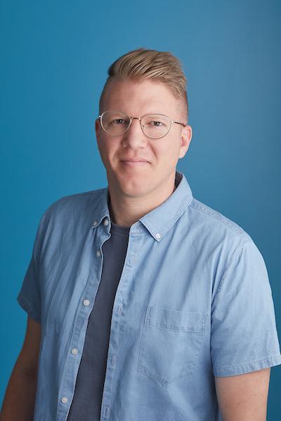 Jon Bakker