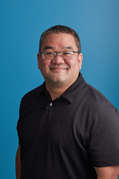 Marc Asato