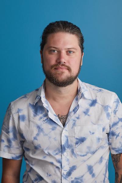 Adam Gurley
