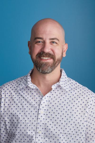 Trevor Bergholz